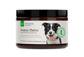 Nutra Thrive