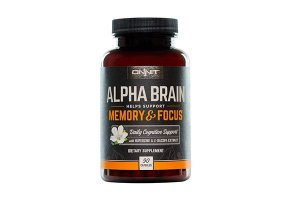 Alpha Brain Reviews: What You Should Know