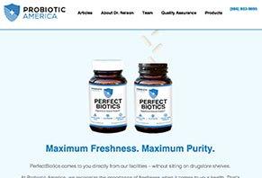 Probiotic America