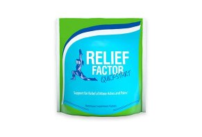 Relief Factor Review: Does It Work, Safety, Ingredients, Cost