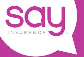 Say Auto Insurance