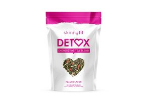SkinnyFit Detox Tea Review: Effectiveness, Side Effects, Cost