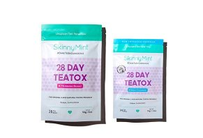 SkinnyMint Teatox Review: Does It Really Work? A Detailed Look