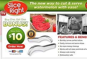 Slice Right