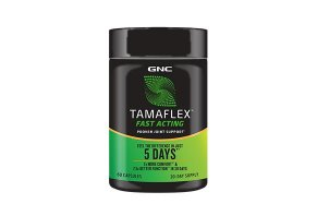 Tamaflex Review: Does It Provide Pain Relief?