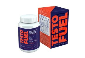 TestoFuel Review: Benefits, Effectiveness, Safety, Cost, and More