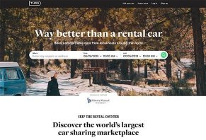 Turo Review: Better Than a Car Rental Service?