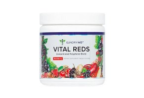 Vital Reds by Gundry MD Review: Does It Really Work?