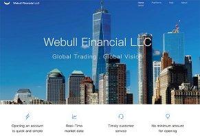 Webull Financial
