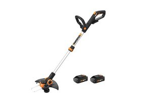 Worx GT Revolution String Trimmer