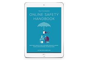 Your Complete Online Safety Handbook