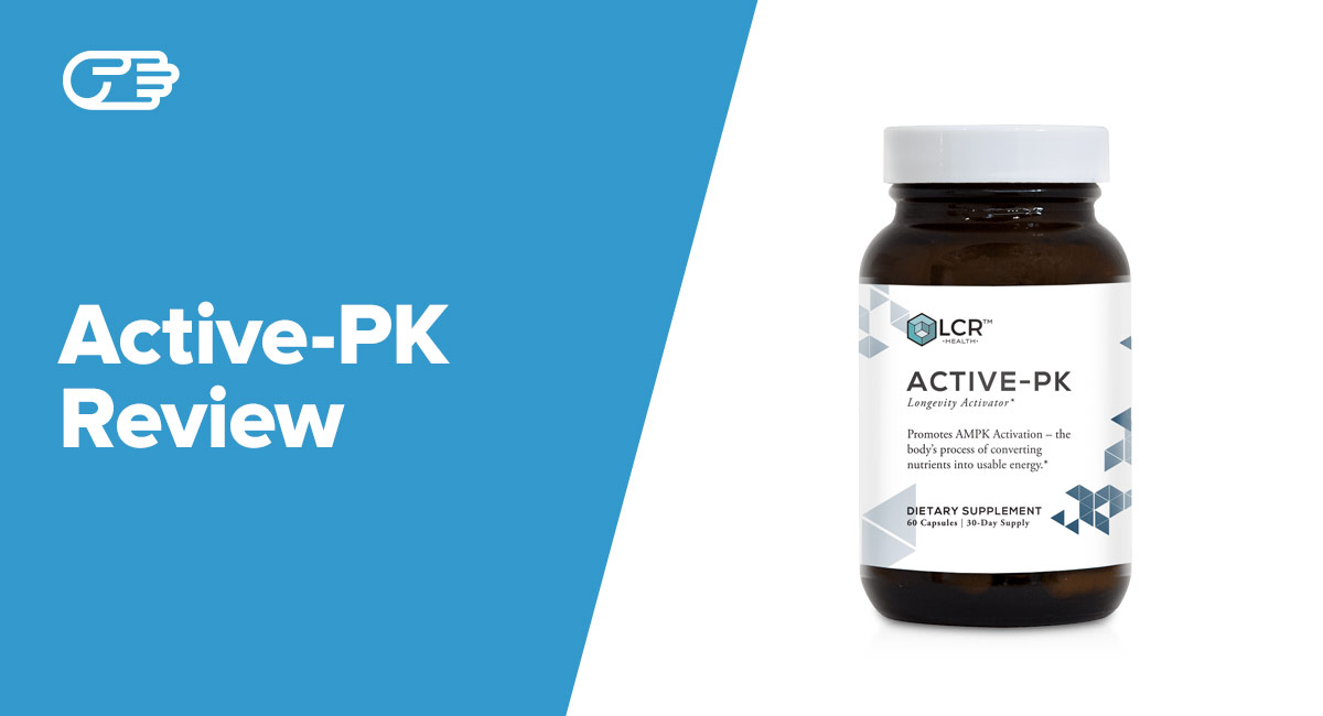 Active Pk Reviews Benefits Ingredients Efficacy Side