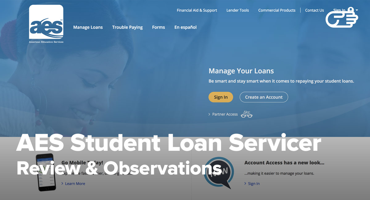 AES Student Loan Services | National Debt Education Relief