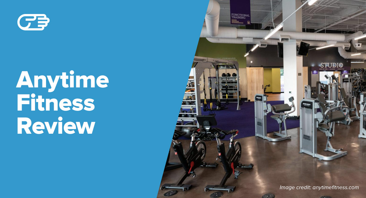 Anytime Fitness Reviews Is It The Right Gym For You