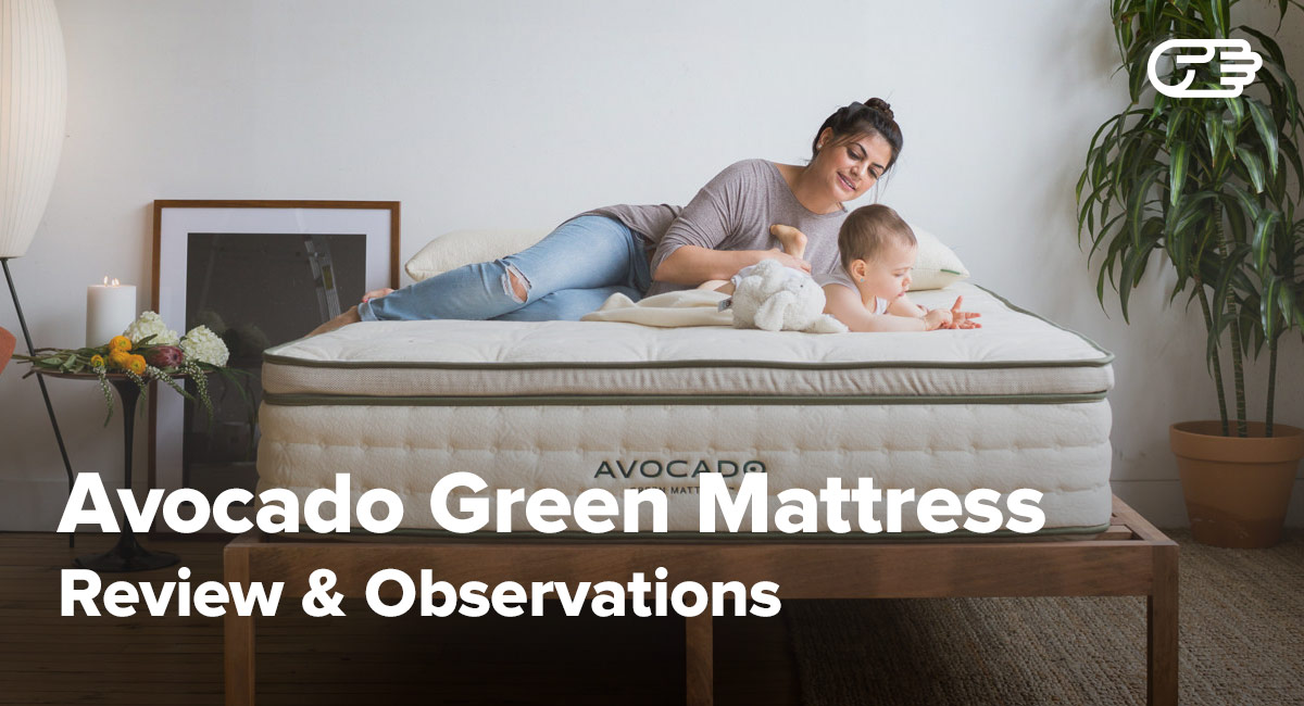 Avocado Green Mattress Reviews - Is it a Scam or Legit?