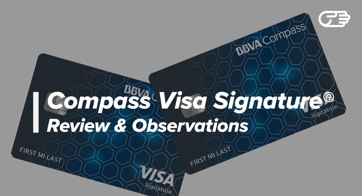 Bbva Compass Visa Business Check Card | Best Business Cards