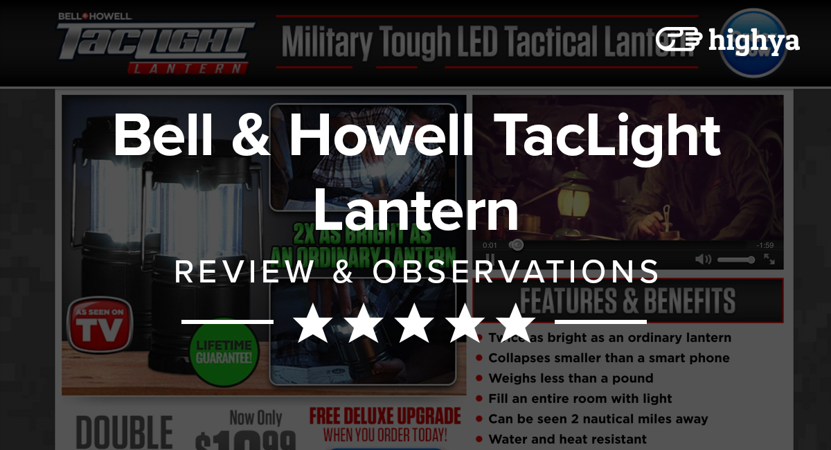 taclight beam vs light review atomic lighting youtube watch tac