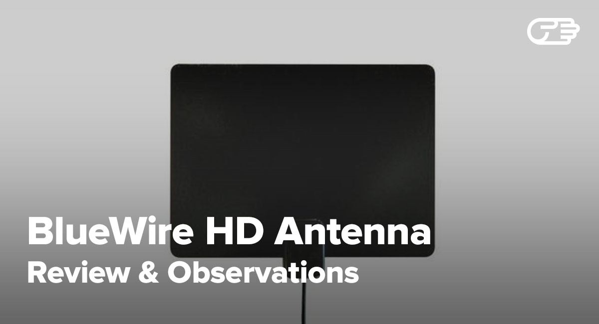 BlueWire TV Antenna Reviews - Is It a Scam or Legit?