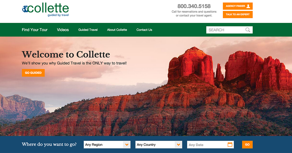 Collette Tours Reviews Is It A Scam Or Legit - Collette tours