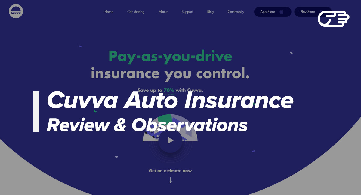 Cuvva Auto Insurance Reviews  Is it a Scam or Legit?