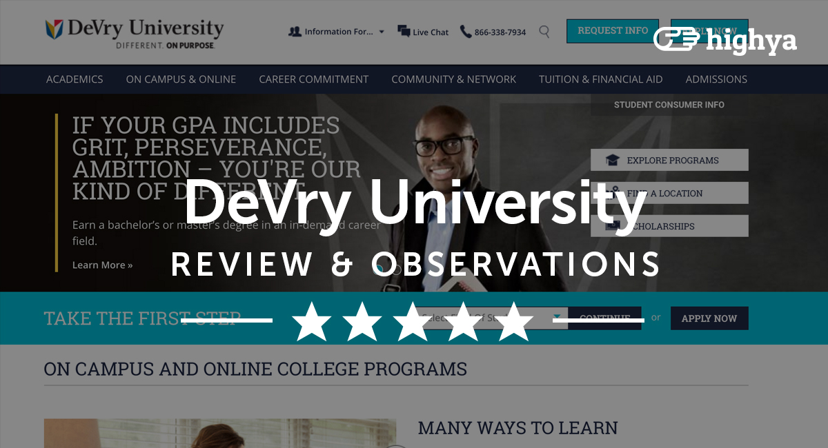 Devry University Reviews  Is It A Scam Or Legit?. Medical Device Companies Chicago. Bus Schedule Charlotte Nc 2006 Mortgage Rates. Sell Gold Coins Atlanta Health Care Analytics. Plumbers In Midlothian Va Kid Programs Online. Small Business Continuity Plan Template. Modesto Pregnancy Center Unitek Education Emt. Loma Linda University Occupational Therapy. Best Way To Remove Hair Dye From Skin
