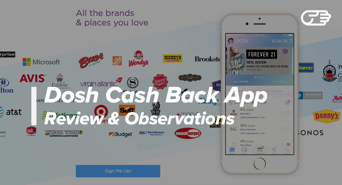 Dosh Cash Back App Reviews  Is it a Scam or Legit?