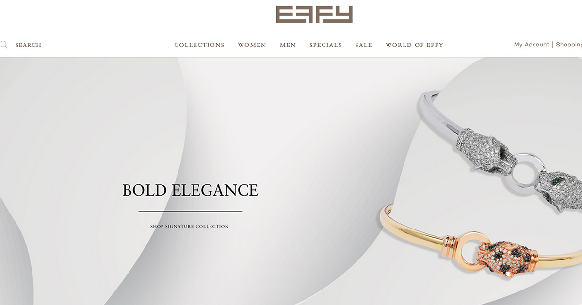 Effy Jewelry Reviews - Is it a Scam or Legit?