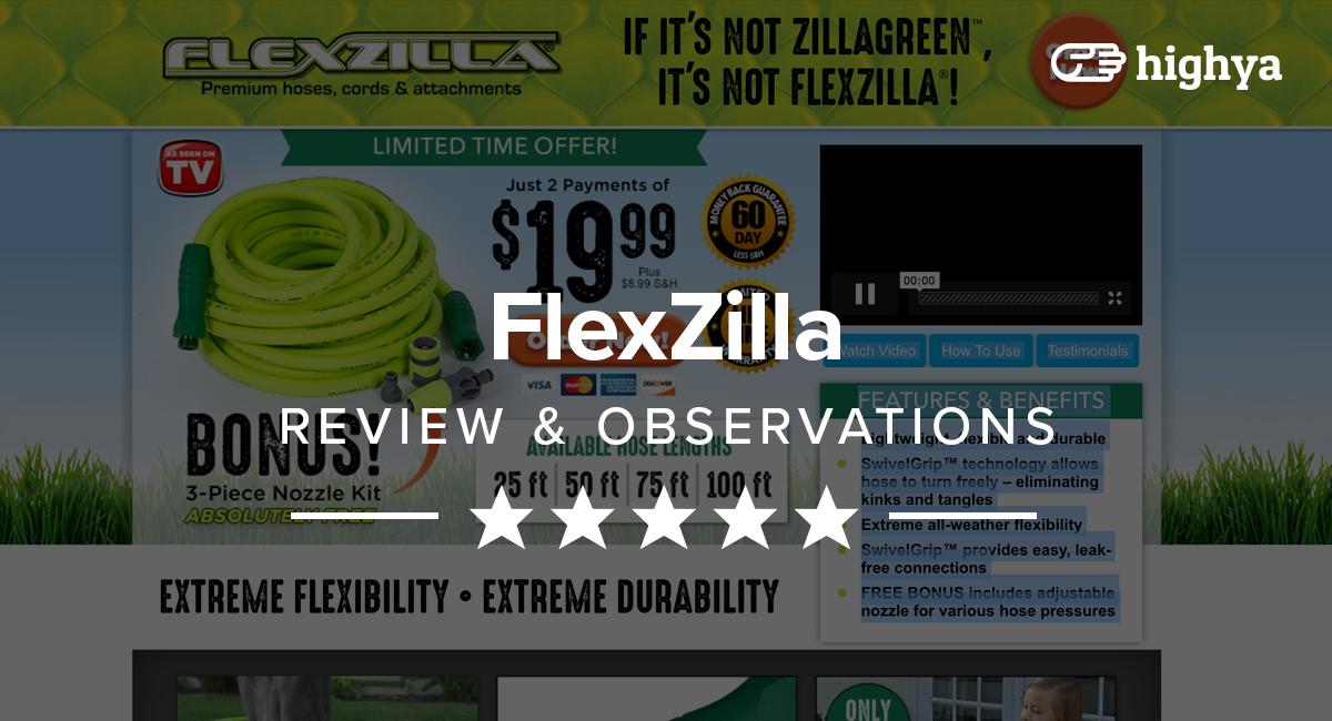 FlexZilla Reviews   Is It A Scam Or Legit?