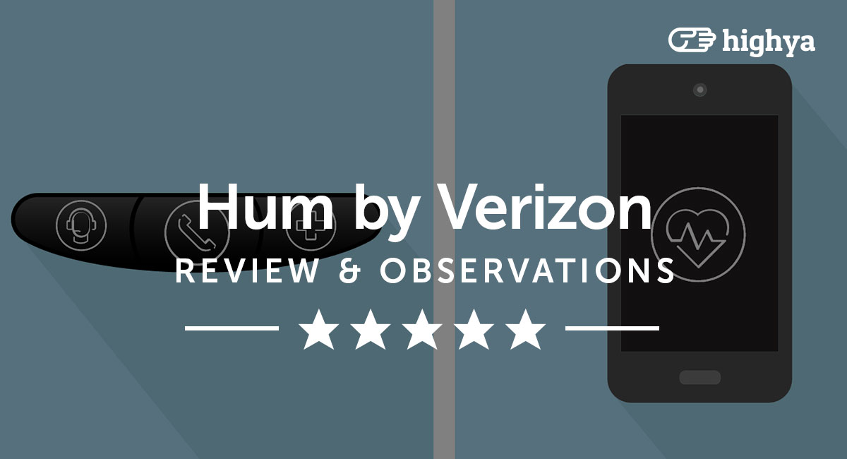 Hum By Verizon Reviews Cost Features Hum Vs Onstar