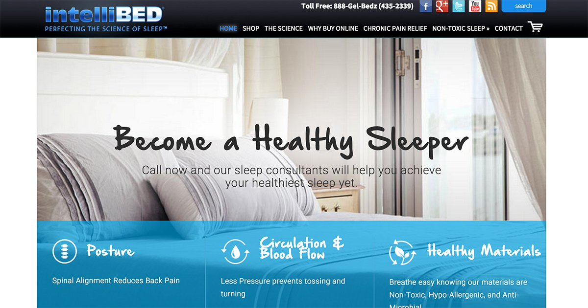 Intellibed Reviews Is It A Scam Or Legit