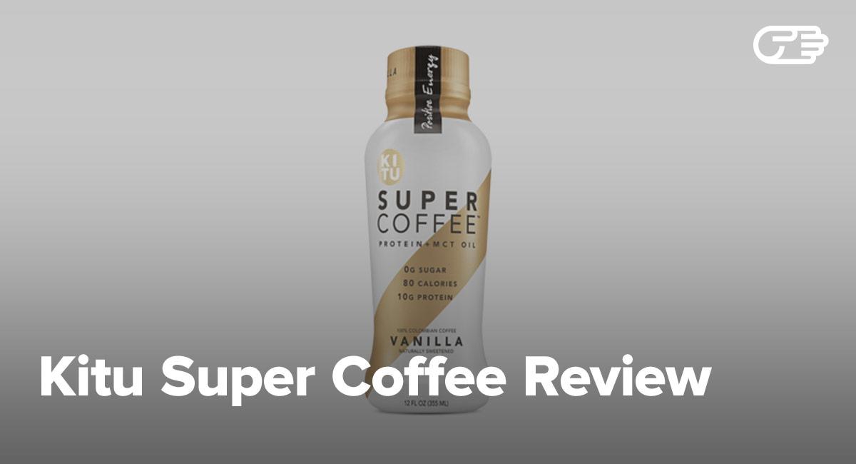 Kitu Super Coffee Reviews A Detailed Look
