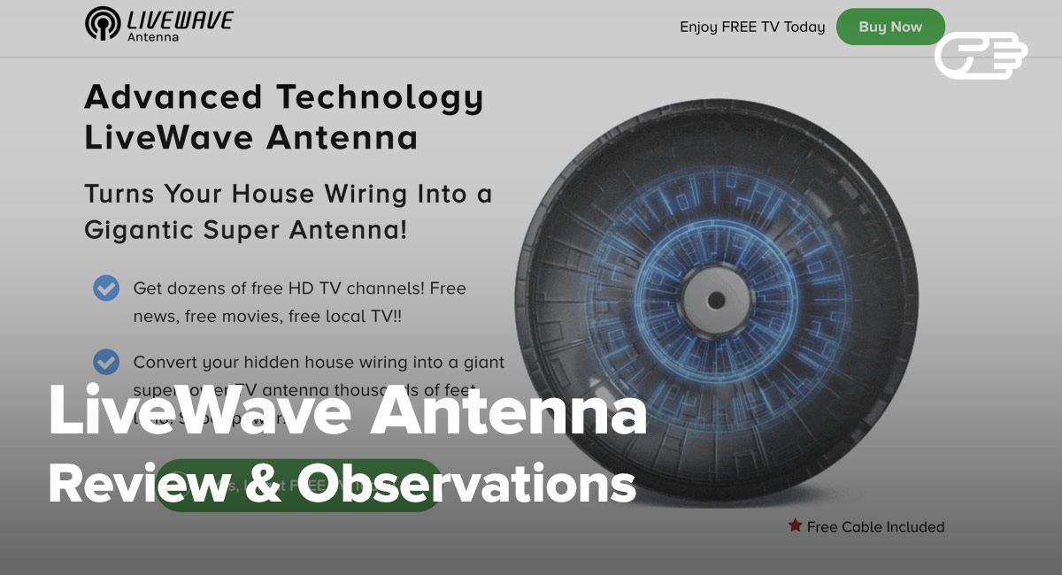 livewave antenna reviews