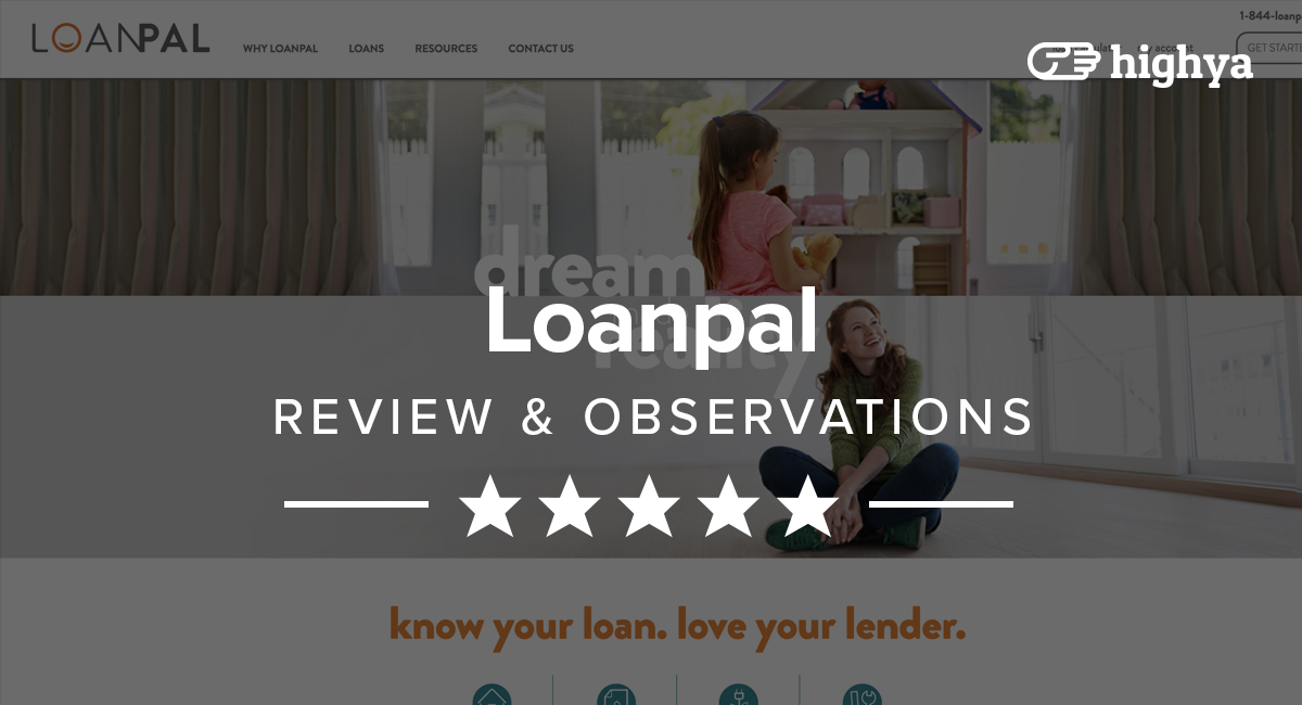 Loanpal Reviews Best Loans For Your Home