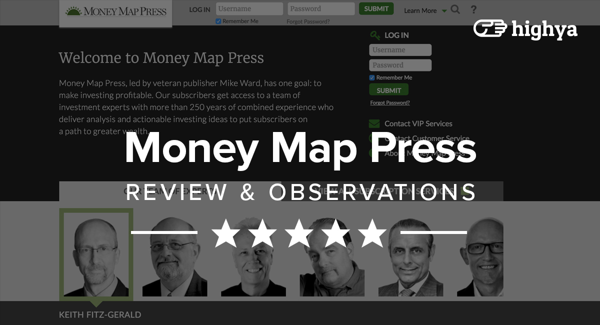 Money Map Press Hoax Money Map Press Reviews   Is it a Scam or Legit? Money Map Press Hoax