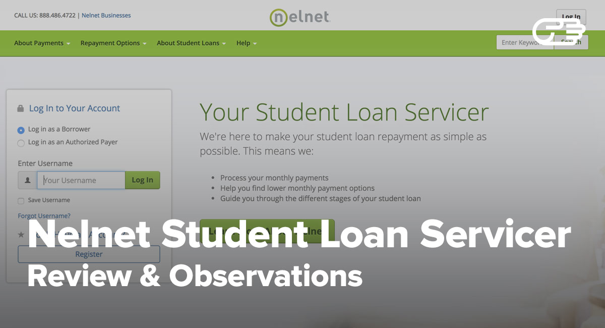 Nelnet Student Loan Servicer Reviews Things You Should Know