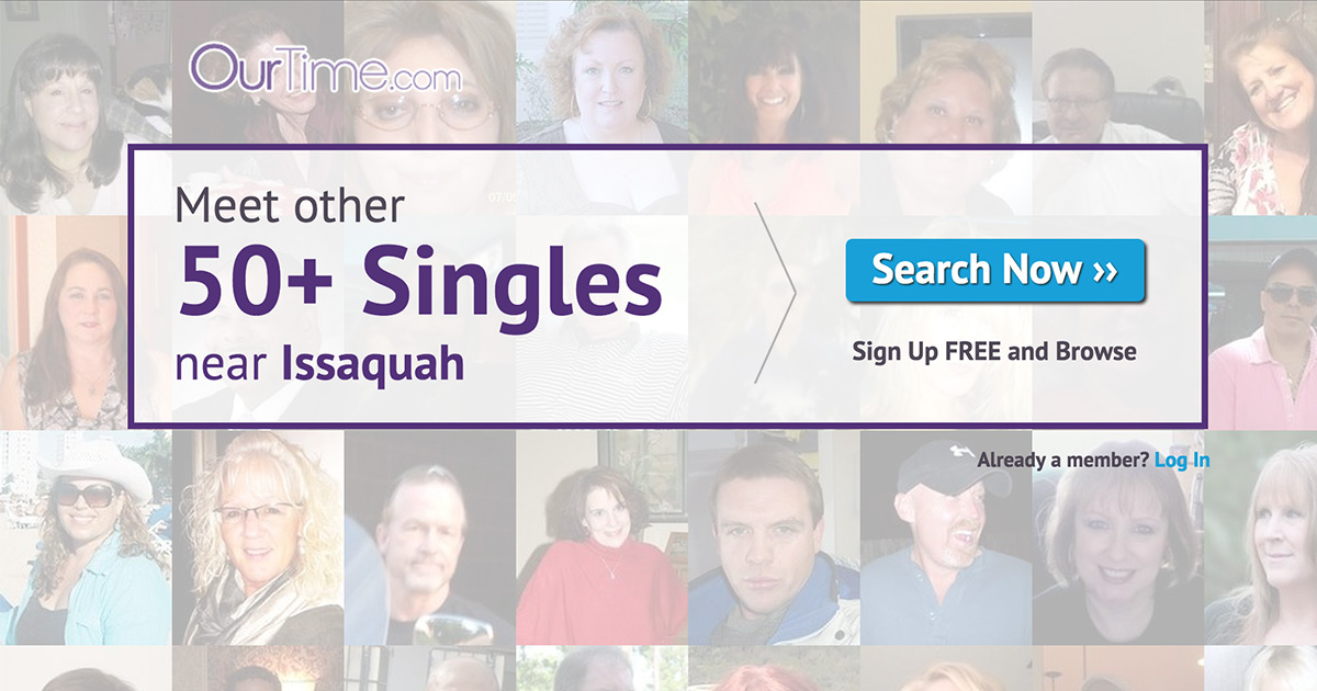 Browse singles without signing up