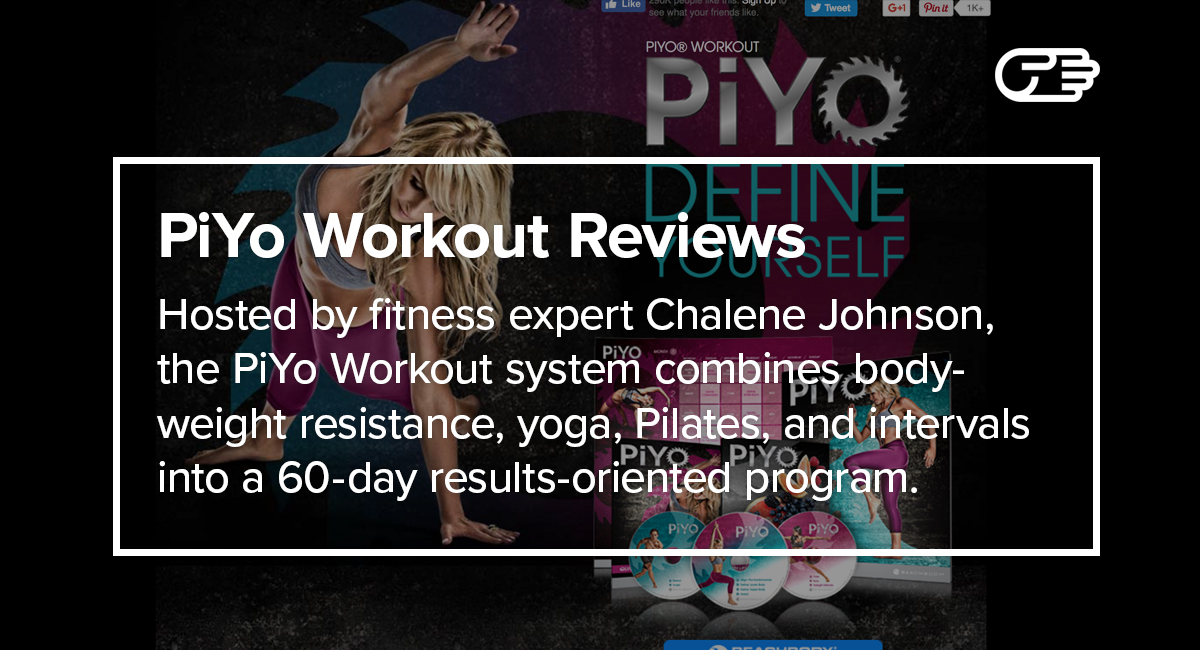 PiYo Workout Reviews - Is it a Scam or Legit?