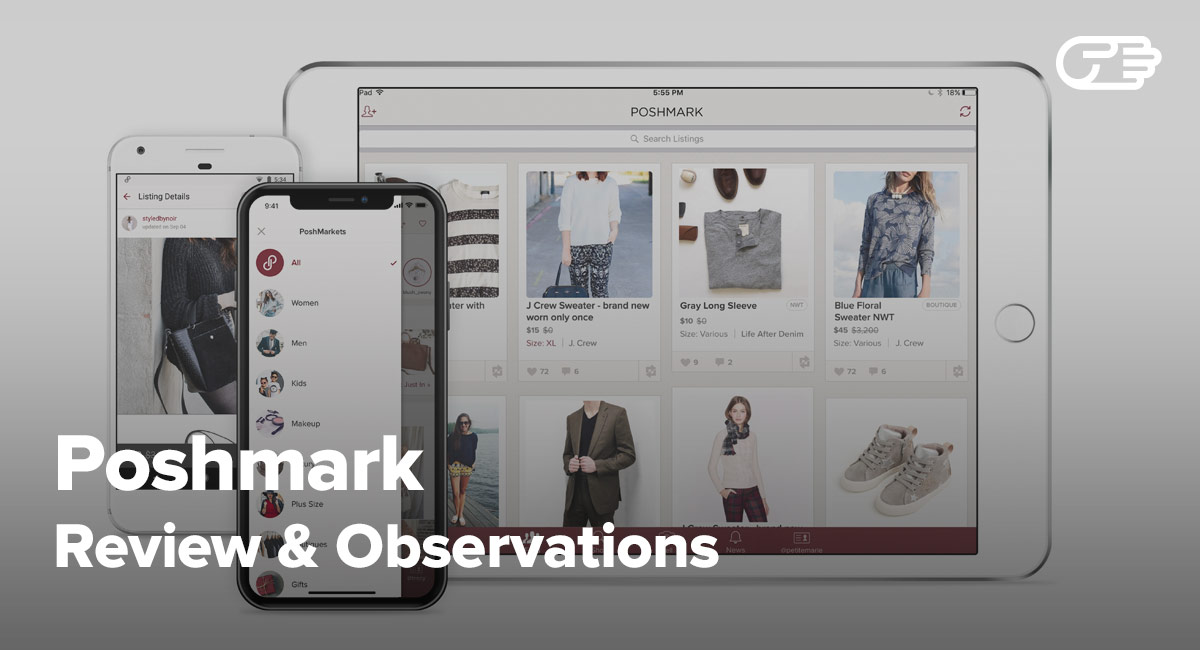 Poshmark Reviews: Important Things to Consider