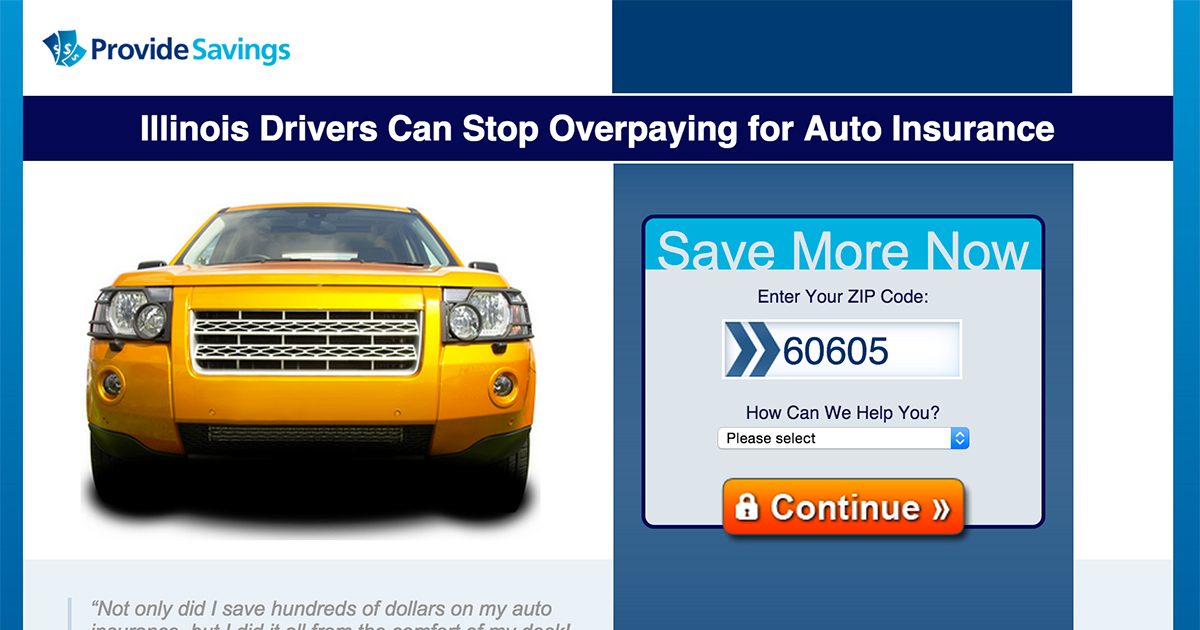 Compare Auto Insurance Quotes For Top Rates  is pet