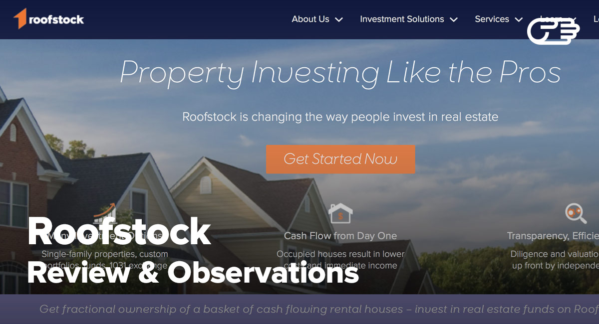 Roofstock Reviews Pros And Cons