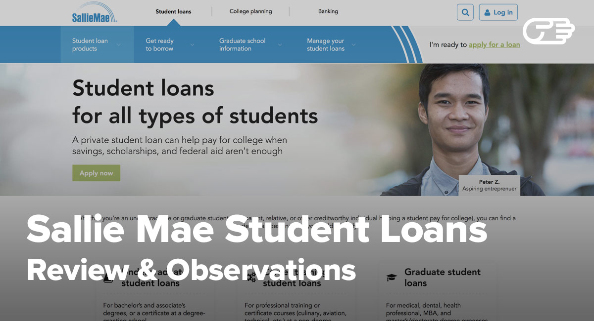 Sallie Mae Student Loans Reviews - Right Private Lender ...