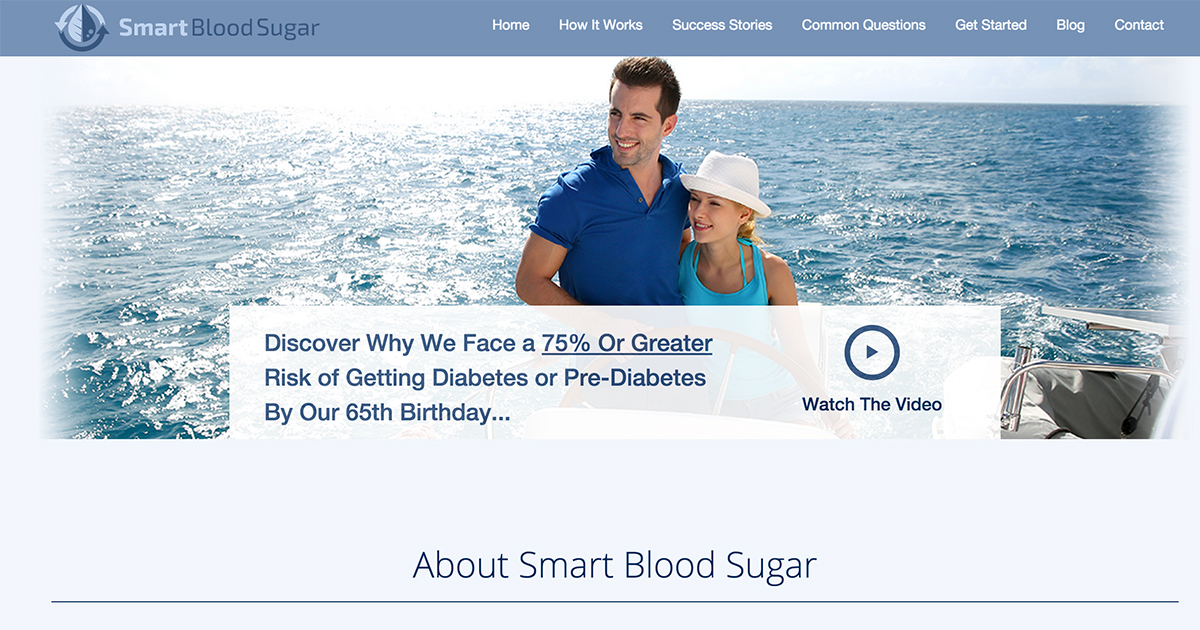 Smart Blood Sugar