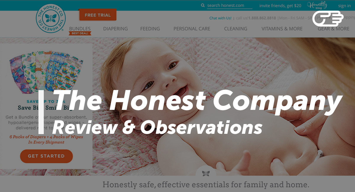 The Honest Company Reviews Is It A Scam Or Legit
