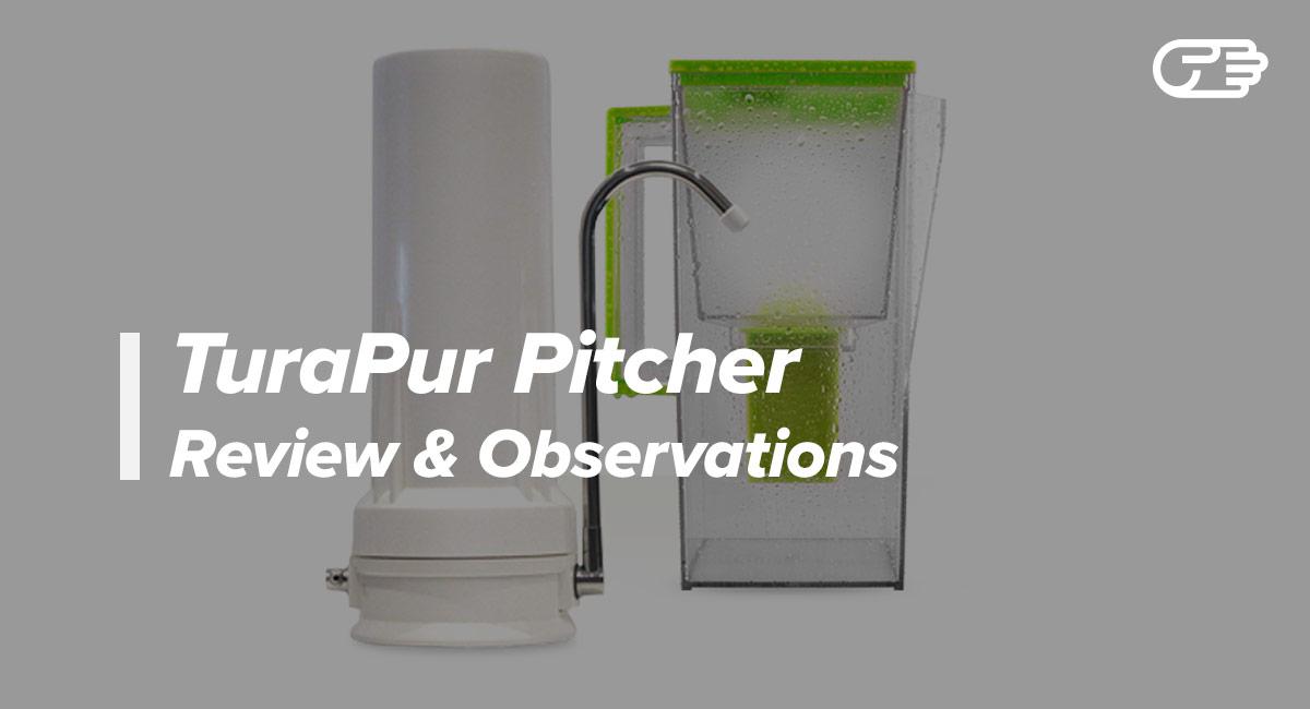 Turapur Pitcher Reviews Is It A Scam Or Legit