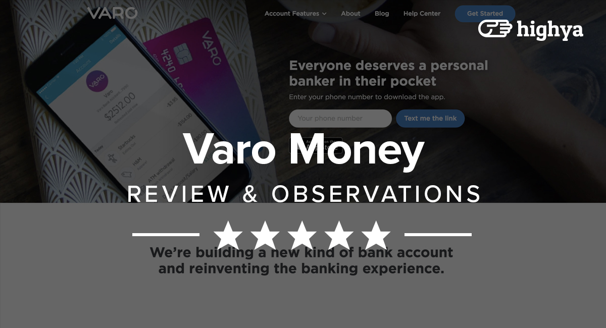Varo Money Reviews - Is It a Better Way to Bank?
