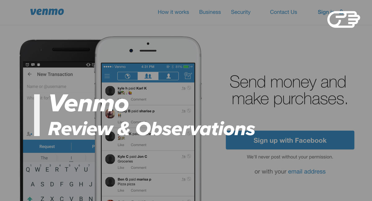 Venmo Reviews - Pros and Cons, Who Is This App Good For?